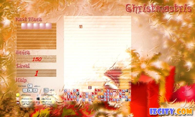 Christmastris