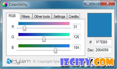 ColorUtility