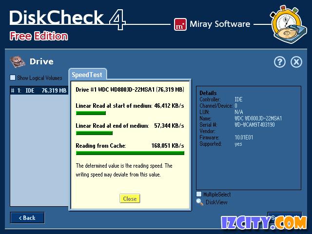 DiskCheck