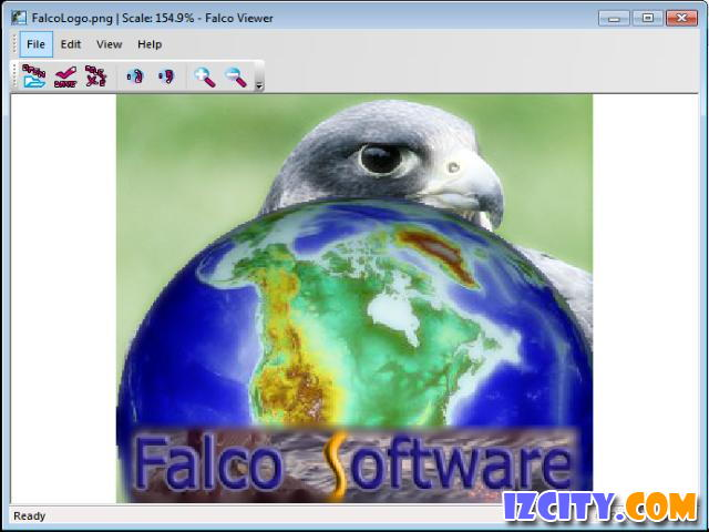 Falco Viewer