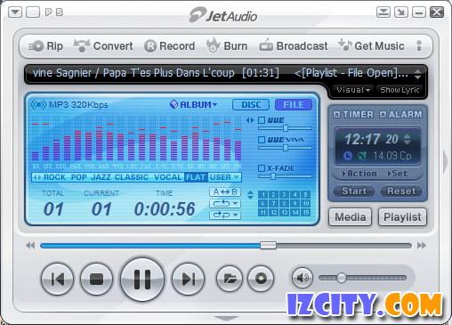 jetAudio Basic