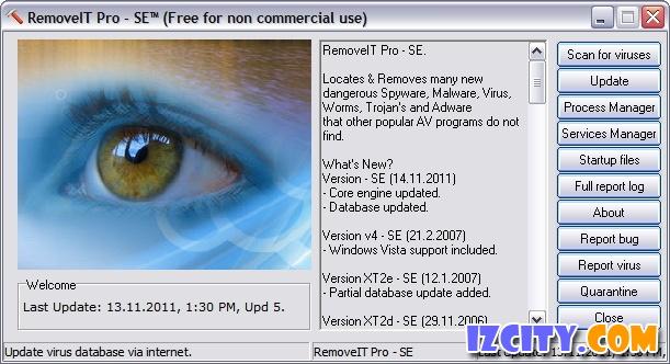 RemoveIT Pro Free
